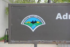 Kalamazoo County emblem