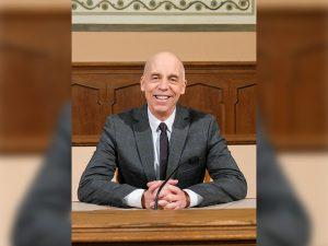 Kalamazoo Mayor David Anderson