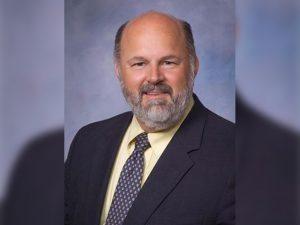 KRESA Superintendent Dave Campbell